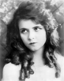 Olive Thomas (1918)