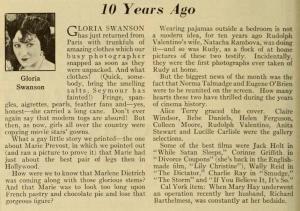 September 1932 Photoplay page 112